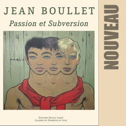 Boullet passion et Subversion