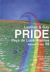 gay rencontre nantes à Rezé