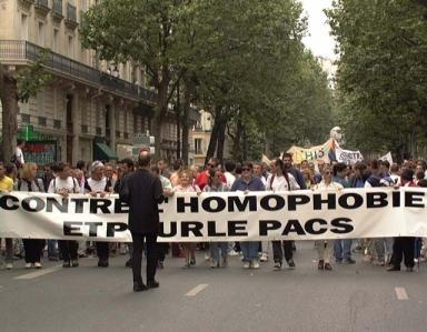 Gaypride99 Paris