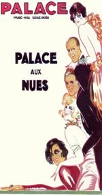 gay revue poppa palace
