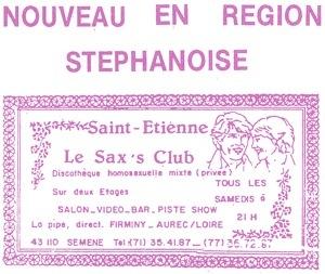 Rencontre Gay RhôneAlpes